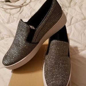 Michael Kors sneakers Nwt